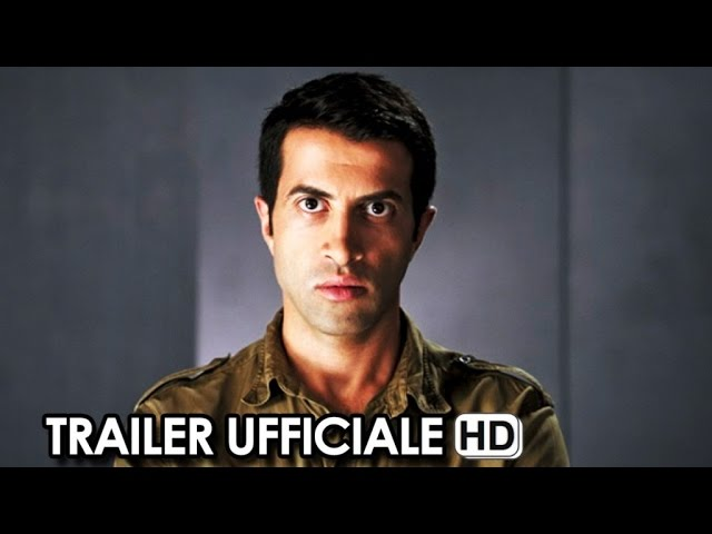 Il figlio di Hamas - The Green Prince Trailer Ufficiale Italiano (2015) - Documentario HD