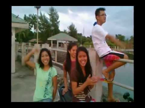 Gangnam Style Bani Youth video