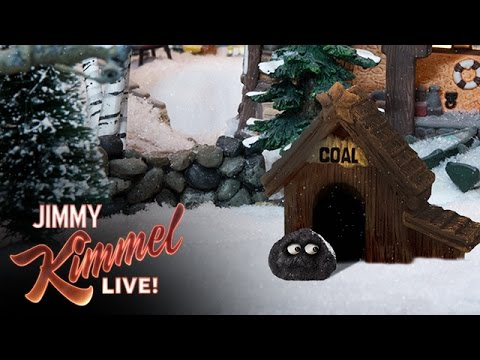 """Joel, the Lump of Coal"