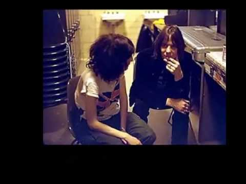 Patti Smith and Fred Sonic Smith - It Takes Time