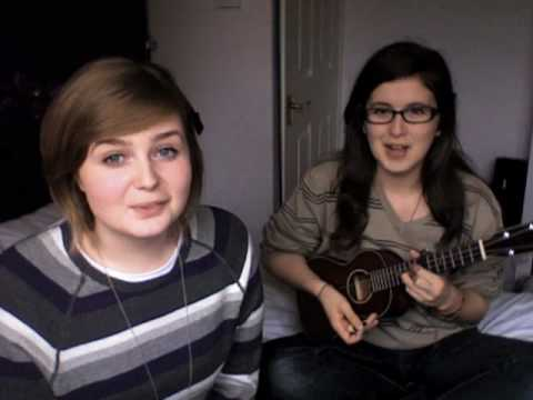 Airliner - Tyler Ward ft. Julia Sheer (Cover)