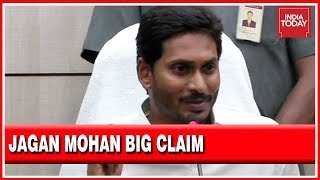 'Situation Would Be Different If BJP won 250 Seats' Jagan Mohan Reddy After Meeting PM Modi