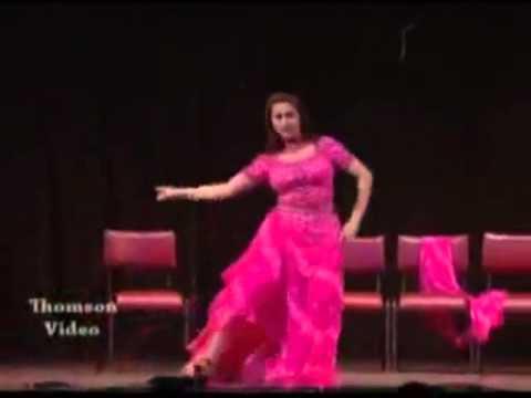 Watch Nargis Latest Hit Mujra in Dubai Stage Mujra