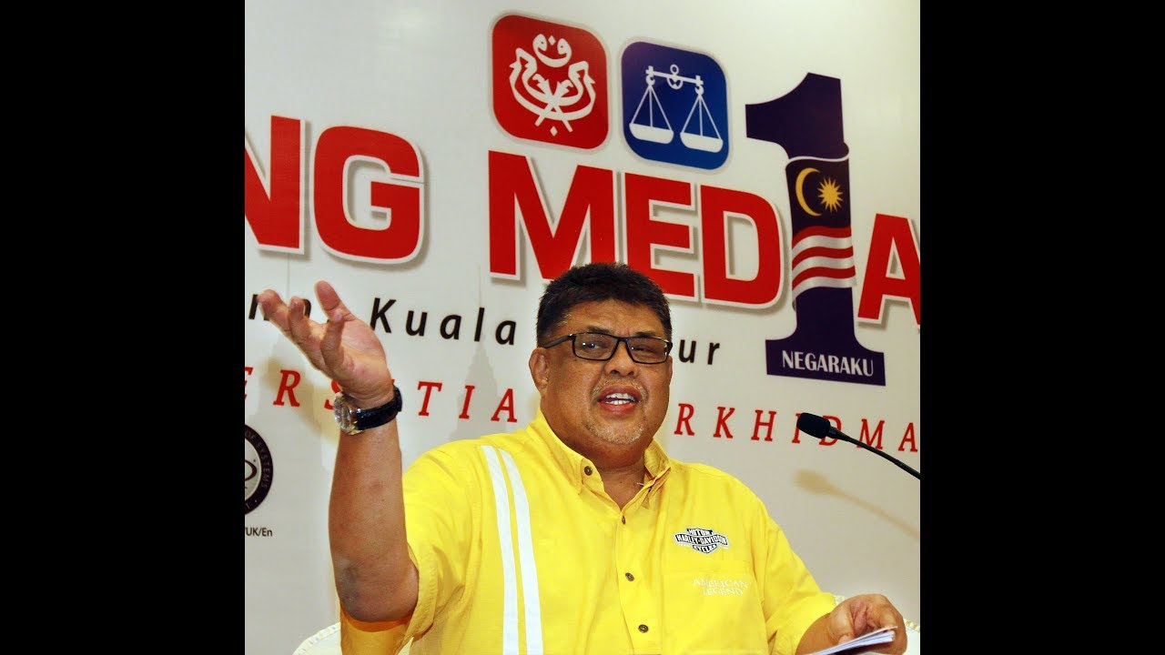 Full results for Umno wings elections to be announced at 5pm