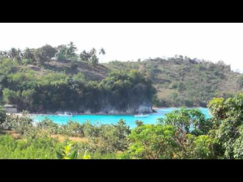 The Beautiful Abaka Beach Resort in Haiti (Jan 1-2nd, 2010)