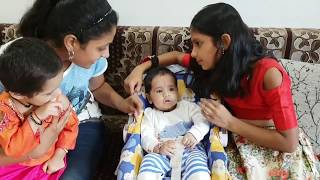 Bye Bye India 2018 | Vlog | Indian Vlogger | Mom N Me