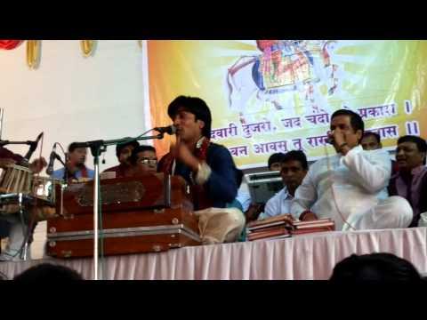 Shushil Bajaj- Jamme Me Jamma. (ramdev Baba Bhajan) (gopalji Bajaj) video