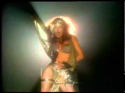 Babooshka - Kate Bush
