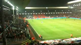 Liverpool vs Reading F.A. Cup Third Round - Pre Match