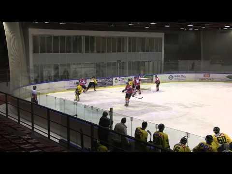 HC GKS Katowice - Polonia Bytom 2:11 (0:3, 1:3, 1:5)