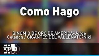 Download lagu Como Hago, La Combinación Vallenata - Audio