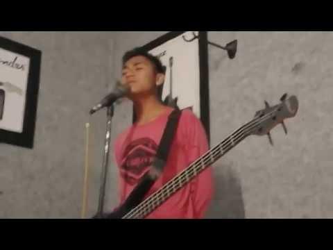 Lagu sasak top Inaq tegining amak teganang (cover )
