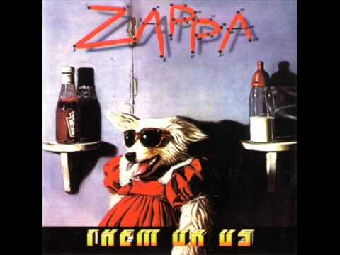 Frank Zappa - The Closer You Are