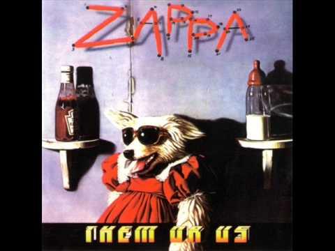 Frank Zappa - The Closer You Are