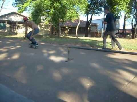 Smith to Front Feeble (rejected)