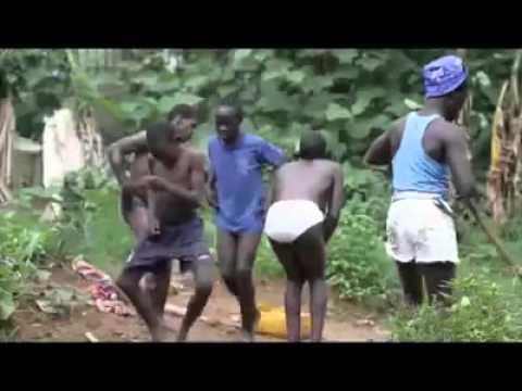 القصبة و الرقص الافريقي thumbnail