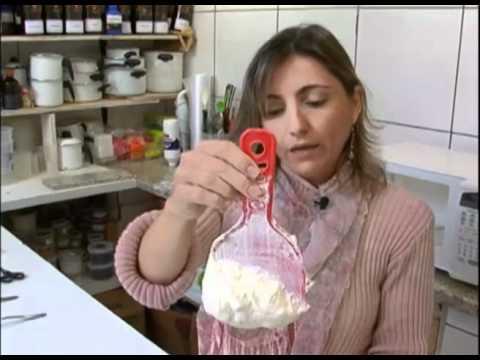 Mulher.com 02/09/2011 - Massa de Biscuit