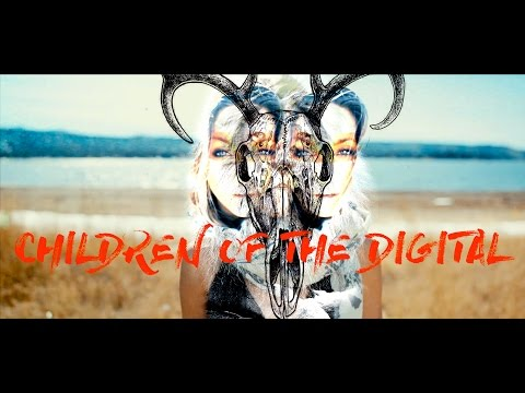 It Takes A Village Children of the Digital pop music videos 2016