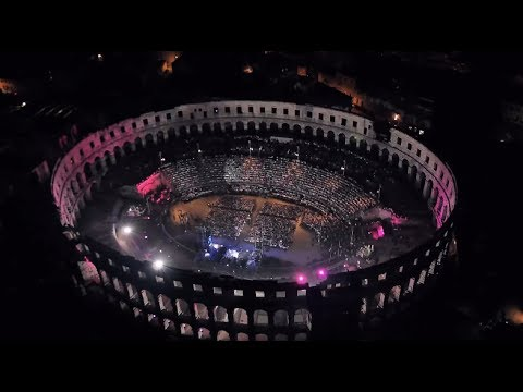 2cellos - Resistance [live At Arena Pula] video
