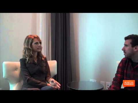 Laggies Interview With Lynn Shelton [HD]