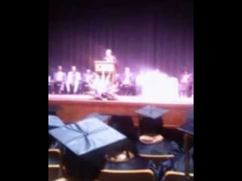 Graduation Address to the 2010 Marvell High School
