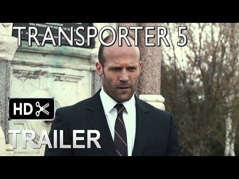 Transporter 5 :Reloaded Trailer #1 ( 2019) - Jason Statham Movie ( FAN MADE)