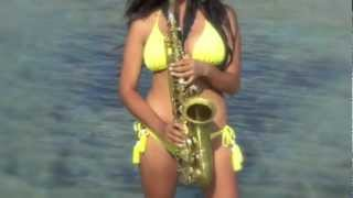 Romantic Sax from Cafe Del Mar Artist  - Newbeginning | Anotherday.mov