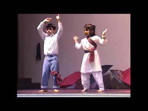 Ghode Jaisi Chal - Dfwmm - Sankranti video