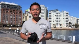 Sony 18-135mm F3.5-5.6 SAM Lens Review