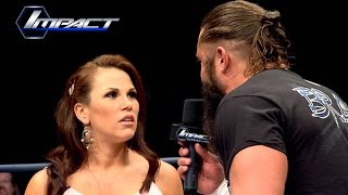 download lagu Mickie James Returns To Confront Bram About Magnus Feb. gratis