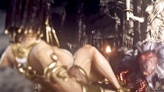 Avatars Legendary: Top Best Heroes  -  Battle Video Cinematic Mixed HD