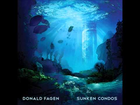 Donald Fagen - Slinky Thing