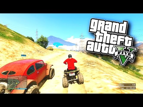 GTA 5 Funny Moments #127 With The Sidemen (GTA V Online Funny Moments)