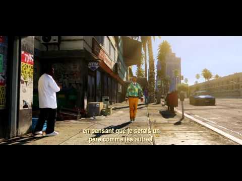 Trailer de Grand Theft Auto V