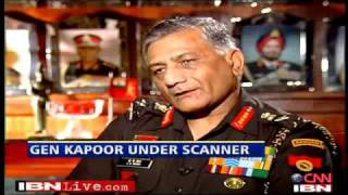 Devil's Advocate_ Part- 1/2: Army-Chief General V.K.Singh: Adarsh Housing Scam