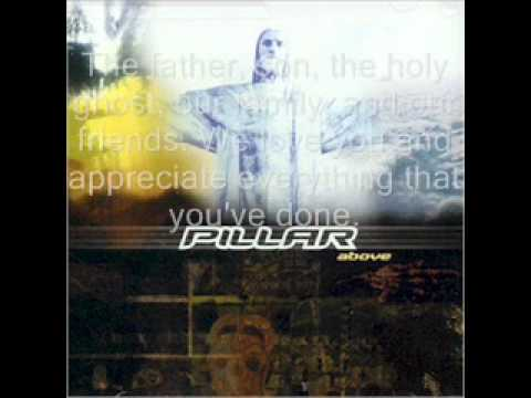 Pillar - Reaching Out