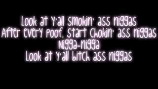 Watch Nicki Minaj Lookin Ass Nigga video