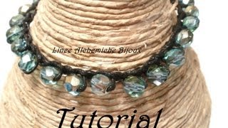 Tutorial - Bracciale all