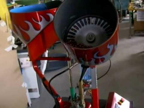IRT 650 XL Dillon reloading