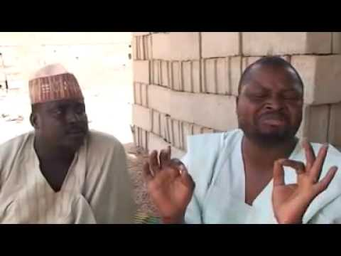 Kara'i 1 Hausa Movie. video