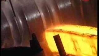 Steelmaking: Rolling