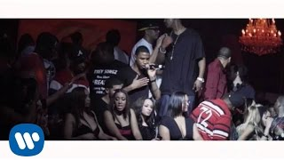 Trey Songz - Brand New [Throwback Thursday EXCLUSIVE]