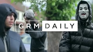 Tallest Trapstar x T.B - Let's Go [Music Video] | GRM Daily