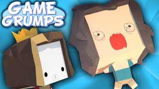 Game Grumps Animated - Game of Grumps - by PixlPit