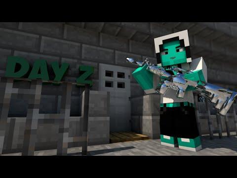 DayZ Minecraft | САМОЕ ОПАСНОЕ МЕСТО В ДЕЙЗИ!!!