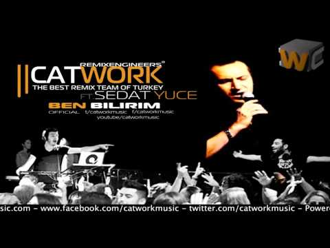 Catwork Remix Engineers Ft. Sedat Yuce - Ben Bilirim (2013 REMİX) klip izle