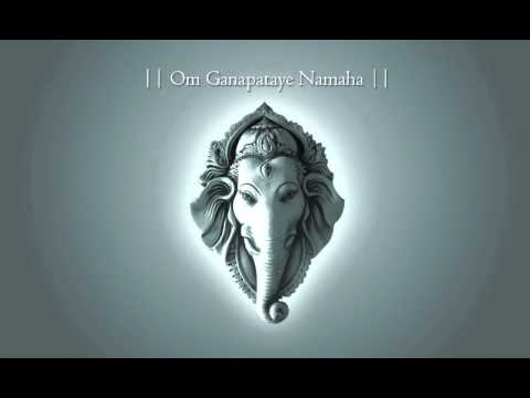 Lord Ganesha Mantra Chanting for Extreme Good Luck
