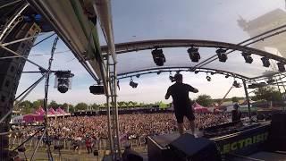 TIMBO live at Electrisize Festival 2018 (FULL SET) (HQ)