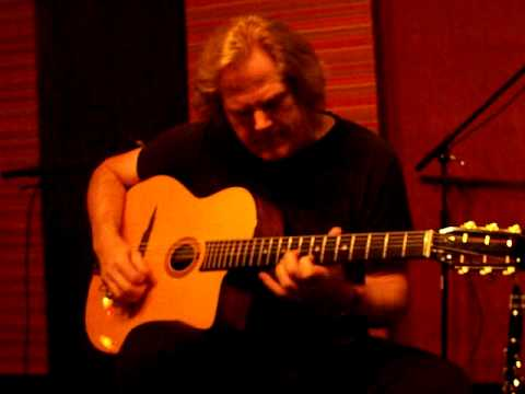 John Jorgenson Quintet 'El Camino del Che'