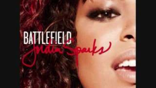 Watch Jordin Sparks Papercut video